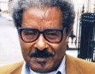 profeser Mesfin Weldemariam