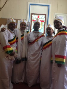 Ethio Chanda 2