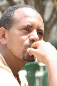Tesfalem by Elias Gebru