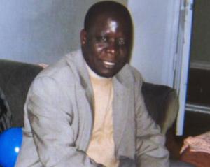 Okello Akuay Ochalla