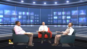 Erimaias, Sisay, Feqadu Sehwaqena ESAT