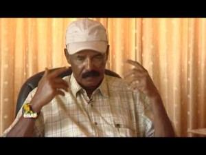 ESAT Interview with Isaias Afwerki: Part 1-2