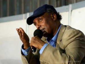 Dr Dagnachew Assefa