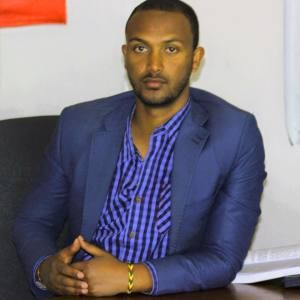 Yonatan Tesfaye Semayawi Party PR