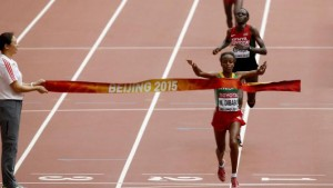Mare-Dibaba in Beijing 2015- photo - google