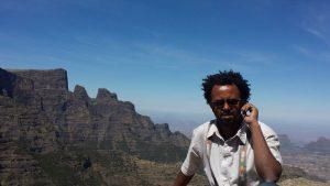 Muluken Tesfaw KelemQend Journalist 2