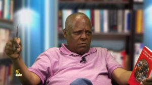ESAT Yetsehafian Demitsoch Dr Merara Gudina  [Part1-Video]