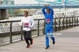 kenenisa-bekele-and-lelisa-in-london